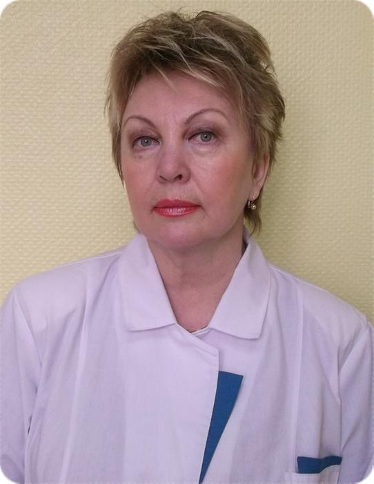 shiryaeva lyubov nikolaevna
